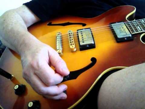 Out of phase pickups?? Easy fix... - YouTube