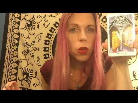Why Tarot Cards Are Not Evil & How They Work
