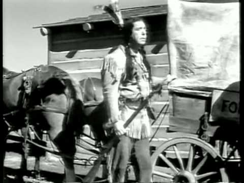 Hawkeye and the Last of the Mohicans THE MEDICINE MAN S1E9