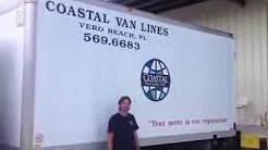 Coastal Van Lines - Vero Beach Moving Company - 1