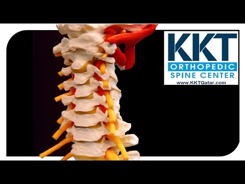 KKT Qatar Non invasive treatment for back pain and spine care