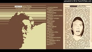 Keenan Nasution - 1 - Nuansa Bening
