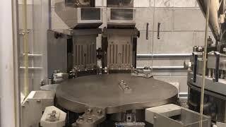BID ON EQUIPMENT: Item 360242 - SEJONG Fully Automatic Capsule Filling Machine