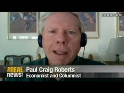 Paul C. Roberts on Khalid Shaikh Mohammeds trial