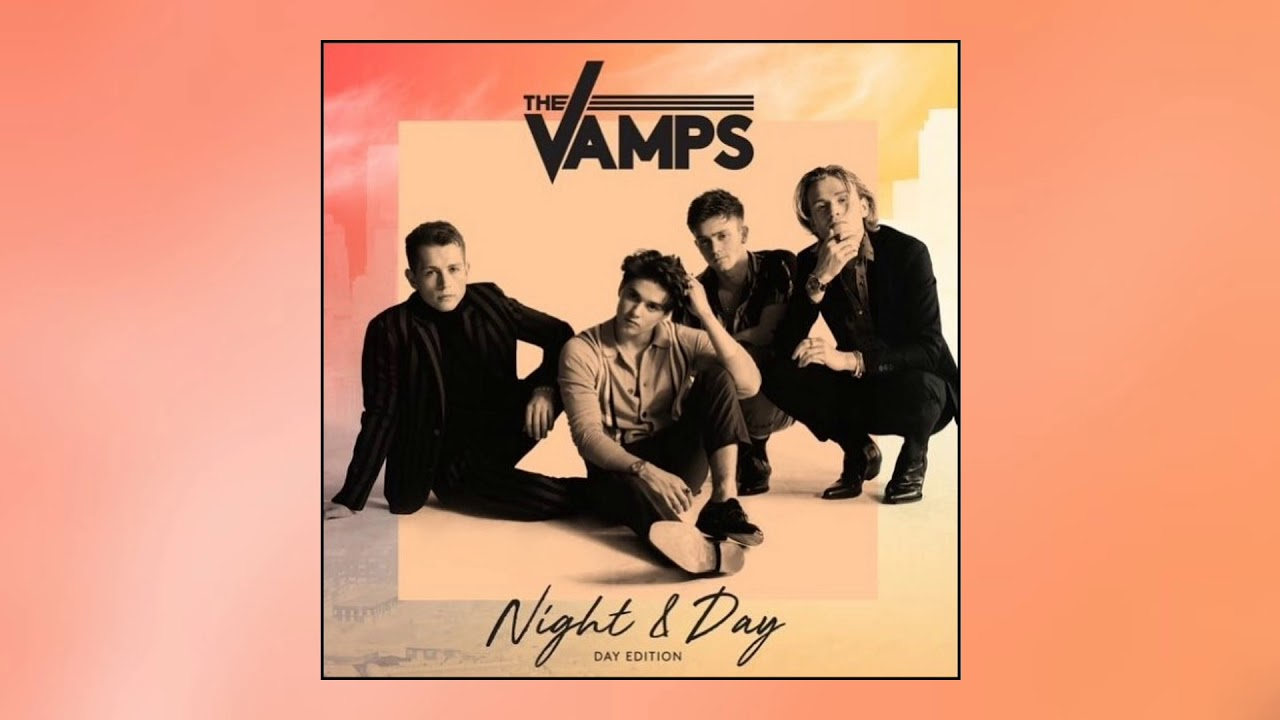 The Vamps What Your Father Says Official Audio Youtube