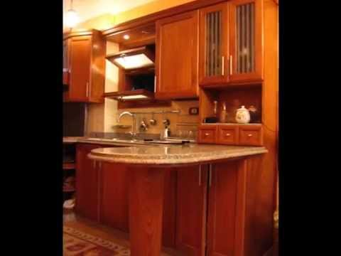 Kitchens finishing works Amr helmy mini kitchen