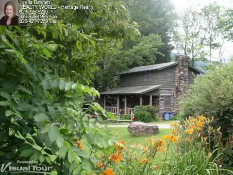 Maggie Valley North Carolina  12 Cottages for sale