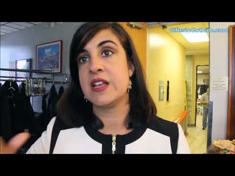 Nicole Malliotakis Vying To Be First Female Mayor Of NYC