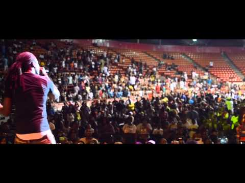 Ace Hood Live Performance HIPHOP4HIV 2011 In Houston,Tx