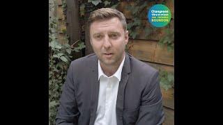 Le 28 juin votez Fréderic Bourdon Vitry en Mieux