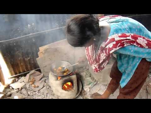 Piet Van Slum School, Dhaka Bangladesh
