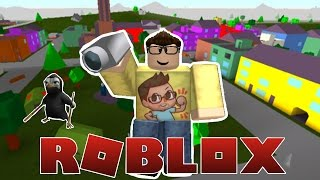 MY FIRST EVER FACE CAM PLAYING ROBLOX! - (APOCALYPSE RISING)