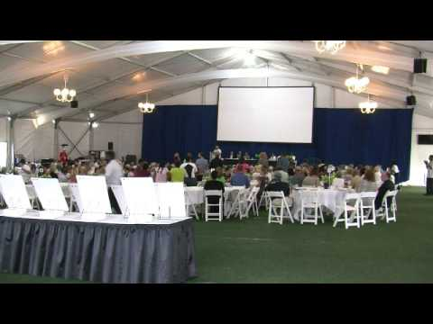 2016 Cincinnati Tennis Hall Of Fame Enshrinement