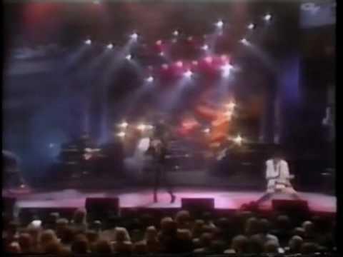 INXS  New Sensation  MTV Awards 1988