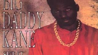 Big Daddy Kane - Set it off (Extended Mix)