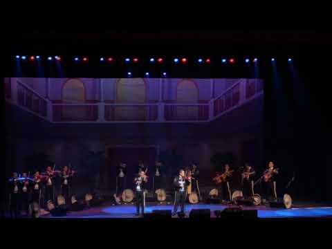 Mariachi Vargas de Tecalitlan - El Pastor (Ultimo Concierto de Arturo Vargas)