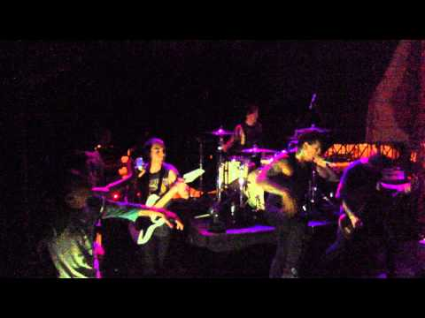 """For Today """"Arm The Masses"""" Live (Bogotá, Colombia) 2013"""