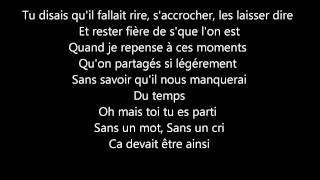 Sofiane - Nuits Blanches Paroles