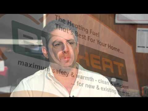 BioHeat Home Heating Oil in Brooklyn, Manhattan and the Bronx