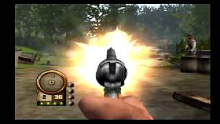 History:Civil War: A Nation divided - Confederacy Longplay - Ps2