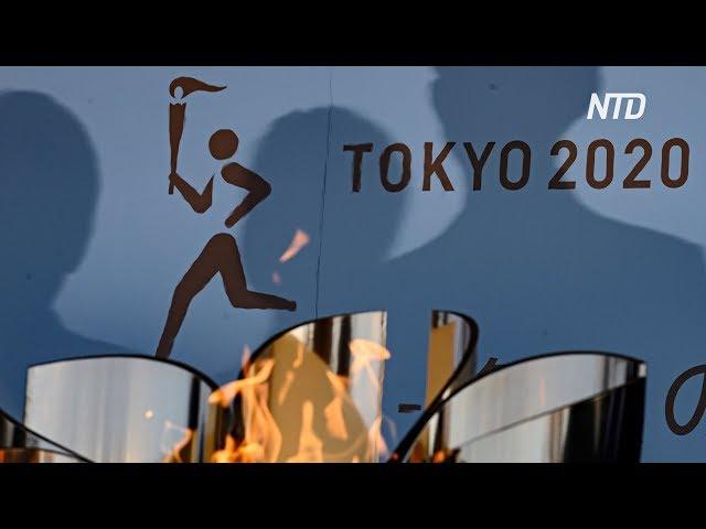 МОК: атлеты, прошедшие отбор на Игры-2020, сохранят квалификацию