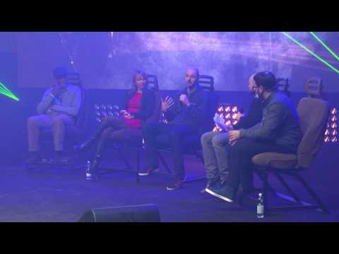 Music Licensing in the Age of Streaming | Slush Music 2016