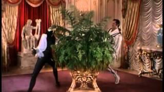 Scaramouche(1952) - Andre Moreau vs. Noel de'Maynes (Finale)