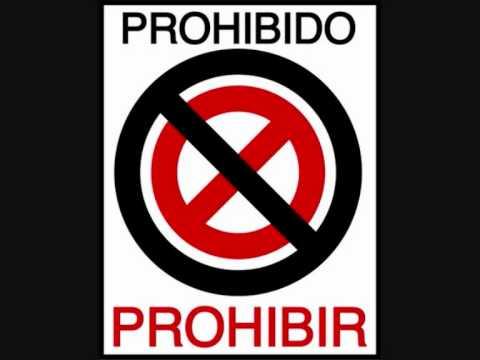 estamos prohibidos-jarabe de palo