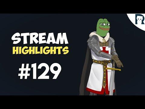 Lirik Stream Highlights #129