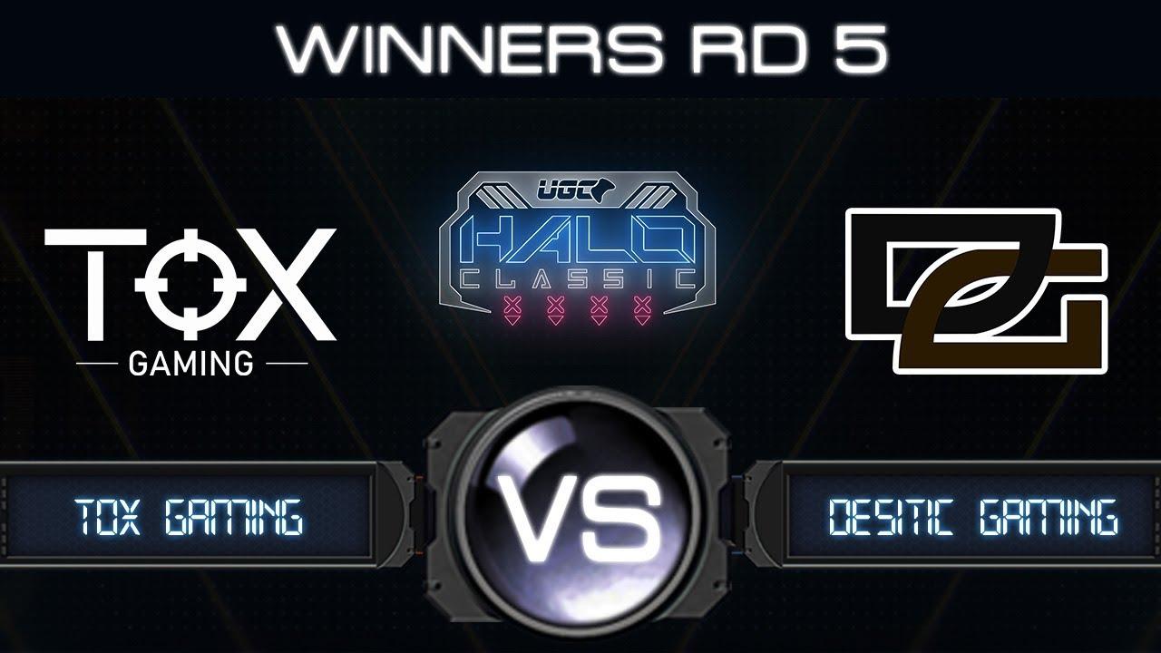 Tox Gaming