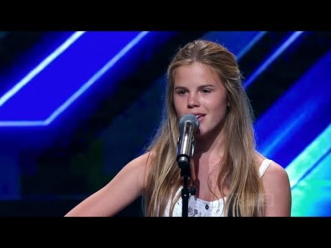 Cassie Henderson - Mean - THE X FACTOR NZ