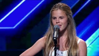 Cassie Henderson - Mean - THE X FACTOR NZ