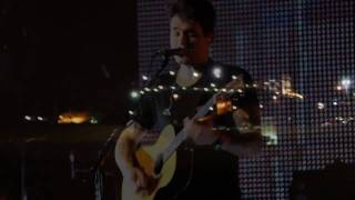 John Mayer~HD~ In Your Atmosphere/Something