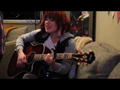 Kansas City - The New Basement Tapes (Cover by Casi Joy)