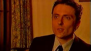 ABC Lateline Interview - 2002 - BAD BLOOD