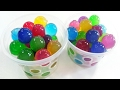 How to Make Jelly Balls Fancy | How To Jelly