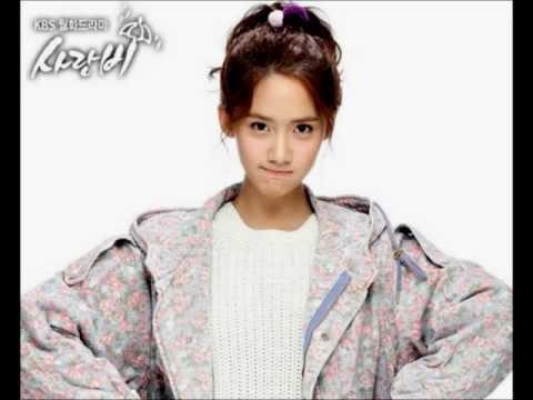 Love Rain- Jung Hana's Ringtone