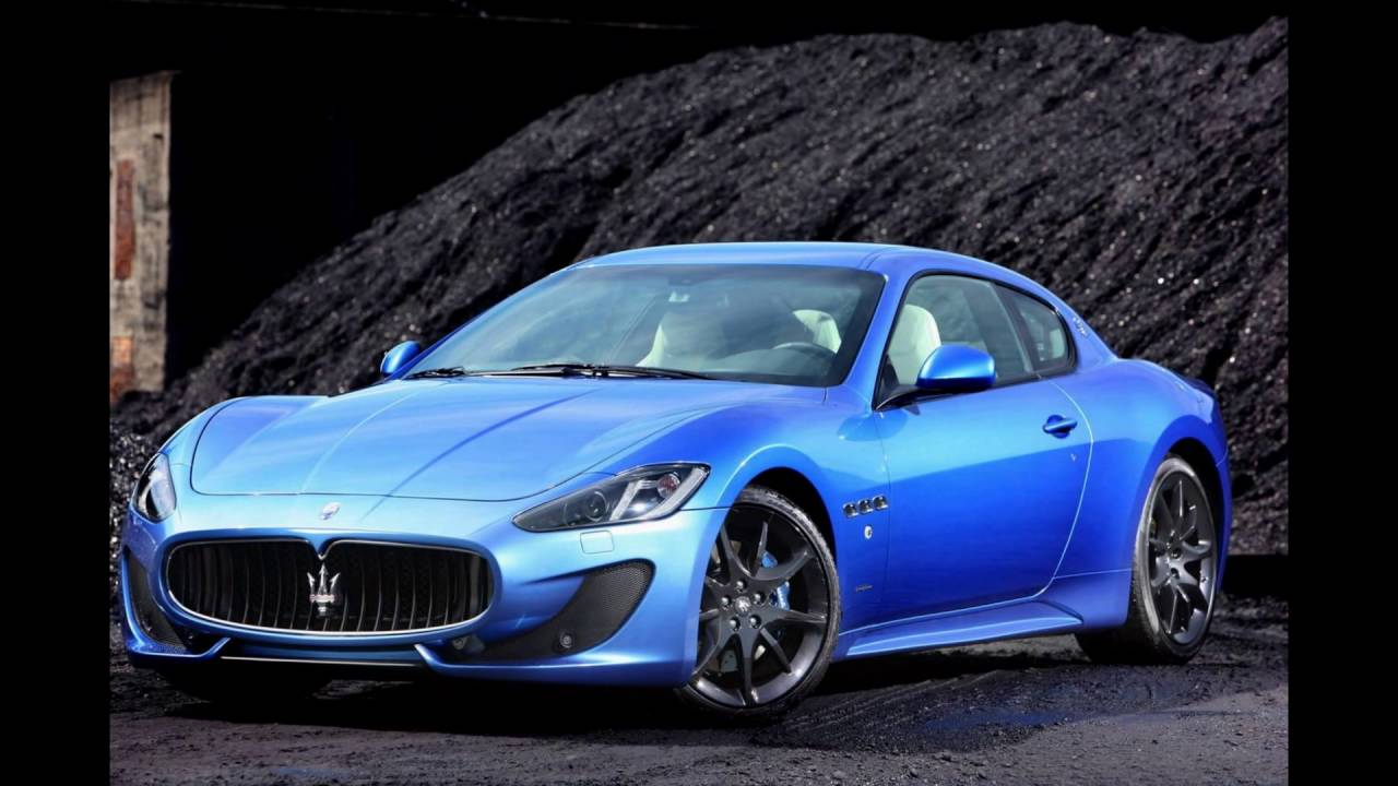 2017 2018 maserati granturismo sport price specs release date youtube. Black Bedroom Furniture Sets. Home Design Ideas