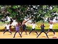 Gambar cover Okese 1 - Na Today, Dance