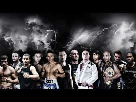 Saigon Sports Club: Fight Team & Coaches at SSC