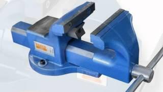 Тиски слесарные BAHCO(Тиски слесарные с наковальней Качественные, высокопрочные слесарные тиски от BAHCO Тиски слесарные изготовл..., 2014-02-16T15:05:45.000Z)