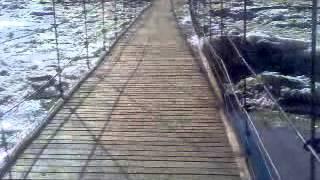 видео: Ледоход г.Рубцовск