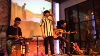 Thủy Thần - Hoàng Trung Nghĩa - May Show - EPU Guitar Club