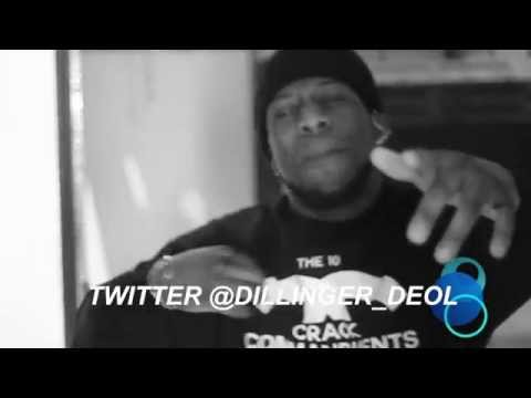 The UK Cypher 2014 Feat. Chen Yung, Dillinger & C.Jones [User Submitted]