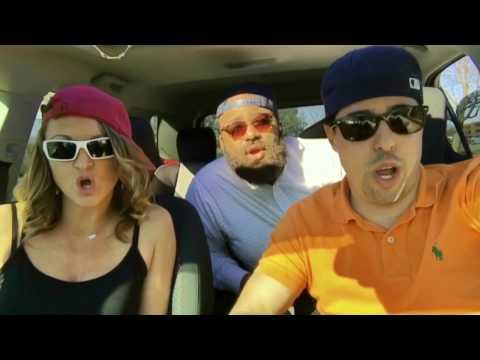 AnnieMac Young Guns Carpool Karaoke