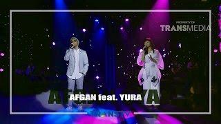 LIVE WITH TRIO LESTARI - Kamu Yang Kutunggu (Afgan Ft. Yura Yunita)