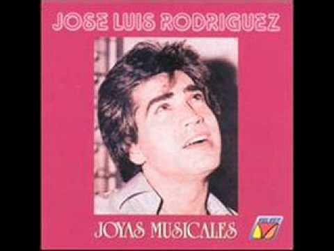 Soy Una Canción - José Luis Rodríguez