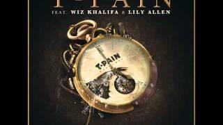 5 o clock t pain ft wiz khalifa lily allen lyrics in description