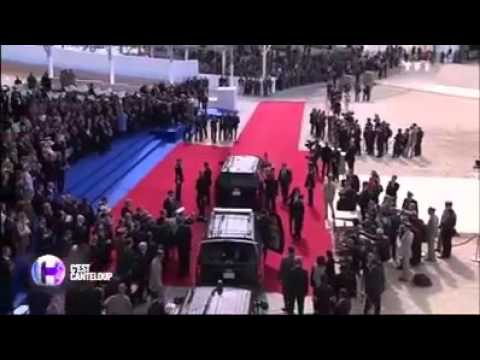 François Hollande Et Barack Obama (Délire) :p Mdr !!