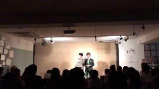 2017.5.22ラスタ原宿昼寄席.